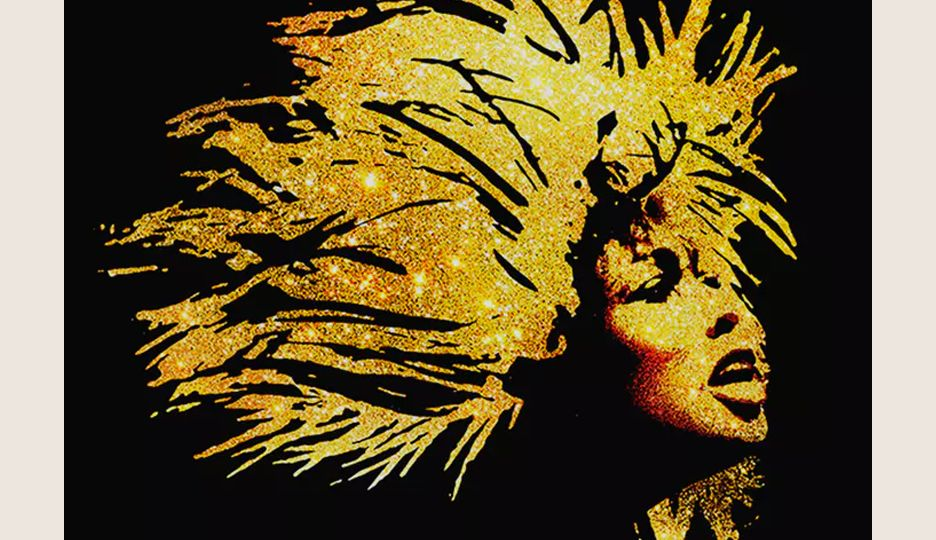 TINA: The Tina Turner Musical. Aldwych Theatre, London‎