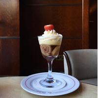 The Colony Grill Room's Trifle