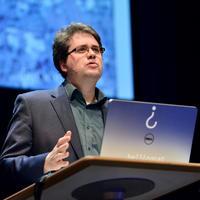 Eliot Higgins author