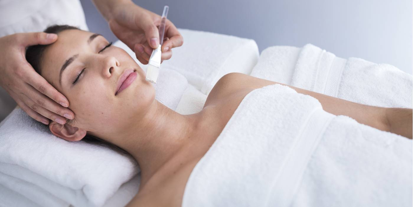 Facials at The Beaumont Hotel Spa