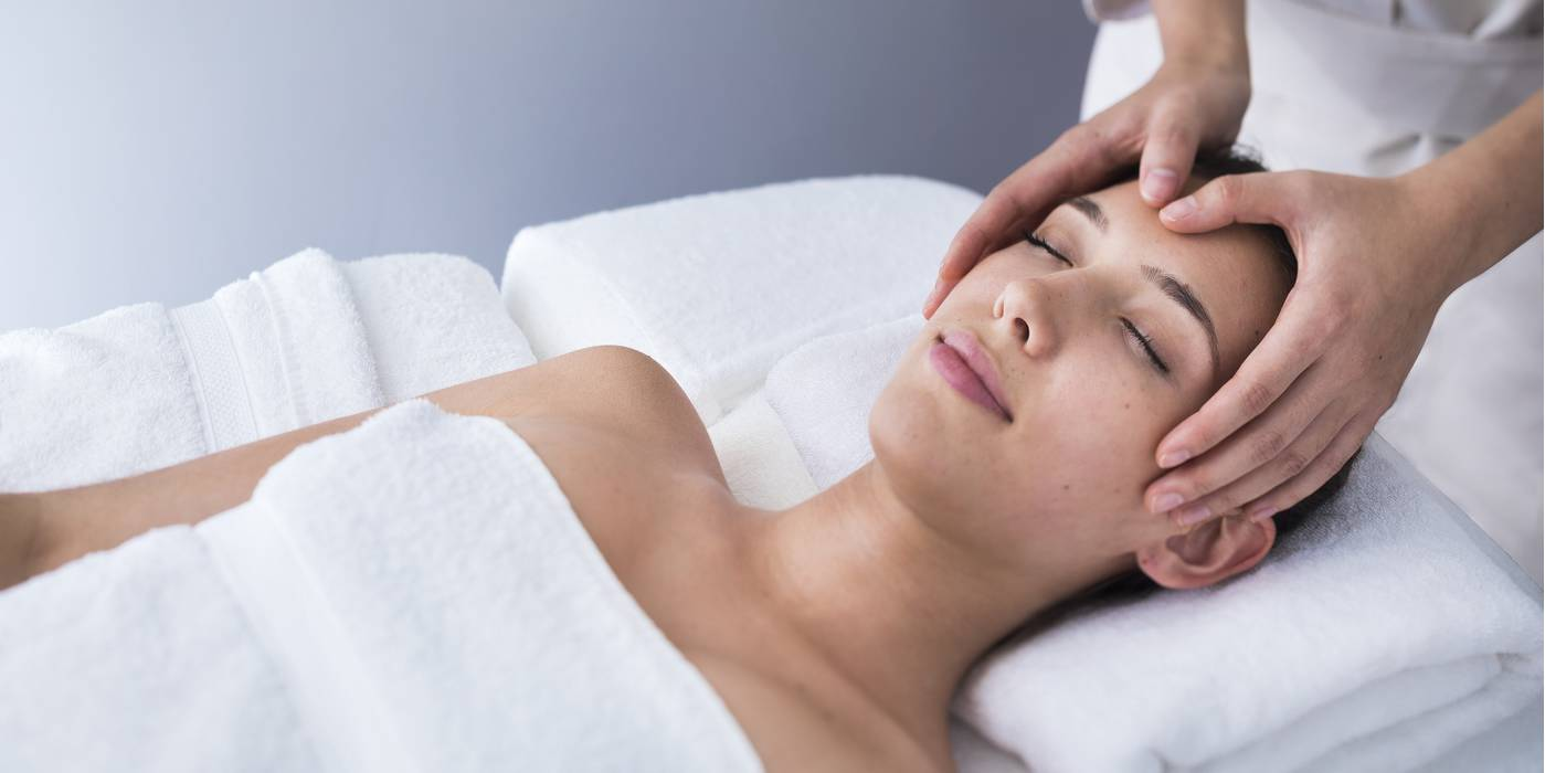 Facials by Abigail James at The Beaumont Hotel, Mayfair