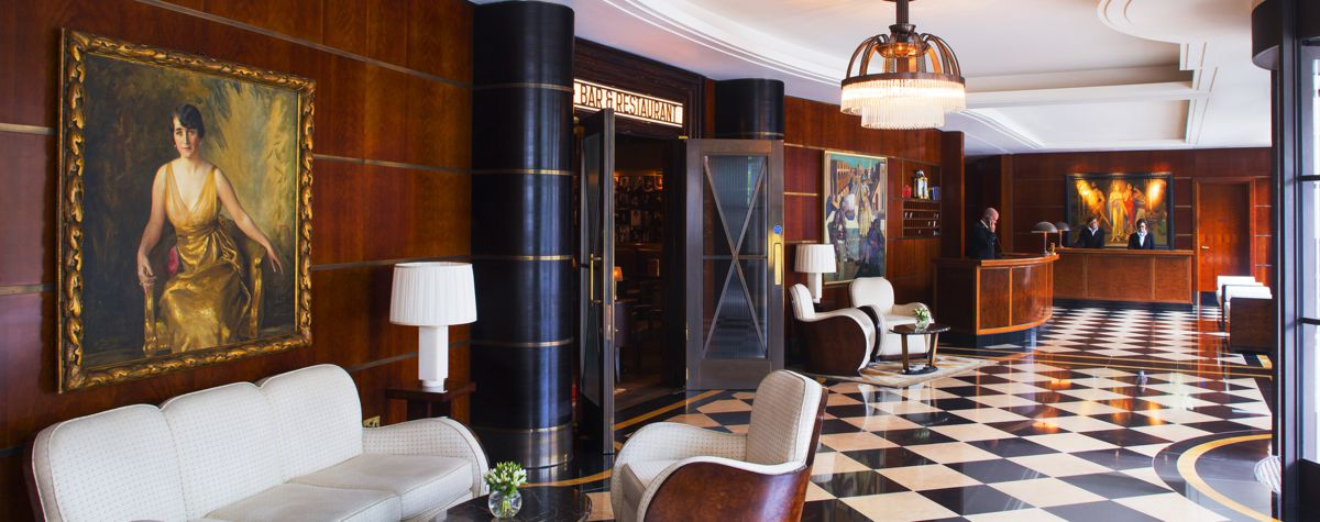 The Beaumont Hotel London A Luxury 5 Star Mayfair Hotel