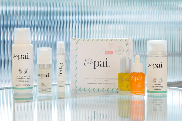 Pai Skincare Products