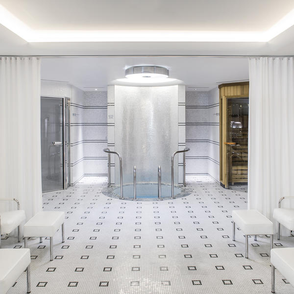 The Spa & Hamam at The Beaumont