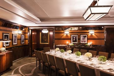 Private Dining at The Beaumont